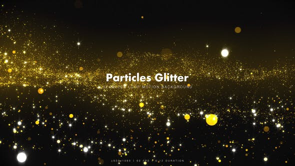 Thumbnail for Particles Glitter 10