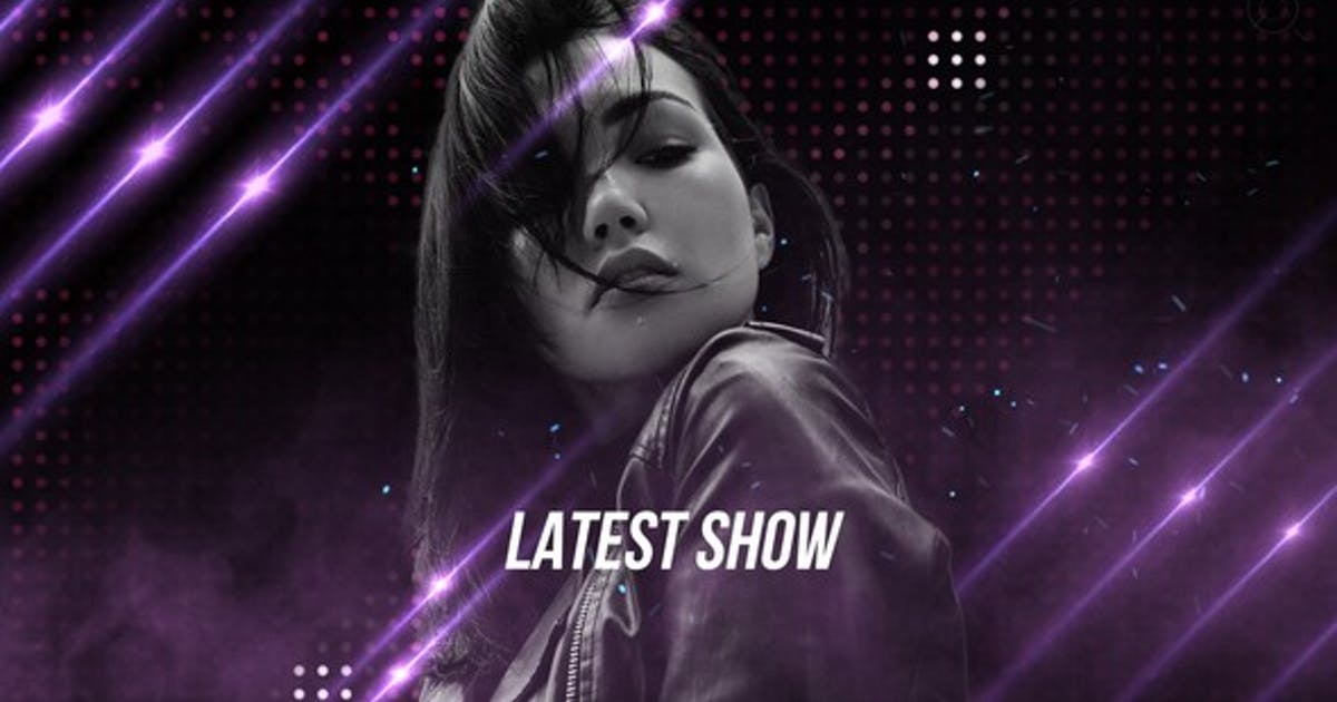 Download Latest Show by dehannb