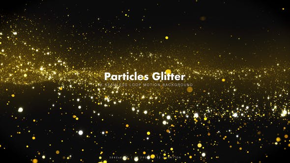 Thumbnail for Particles Glitter 11