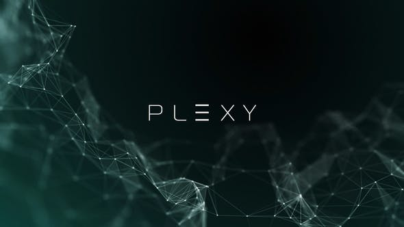 Thumbnail for Plexy | Logo Reveal