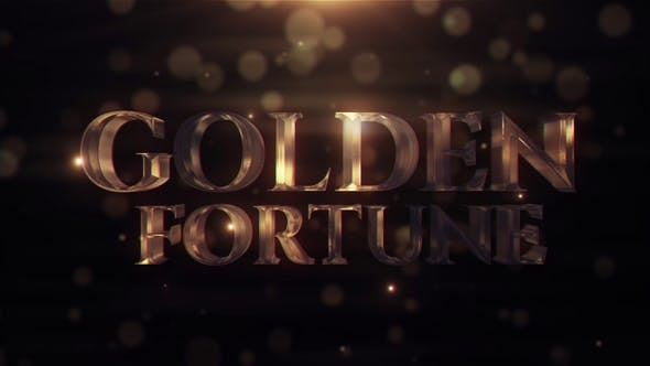 Thumbnail for Golden Fortune