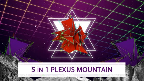 Thumbnail for Plexus Mountain