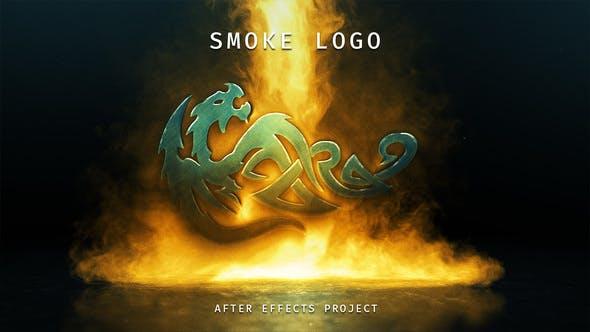 Thumbnail for Logo Smoke