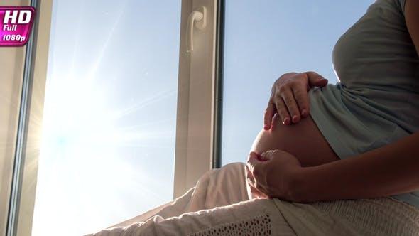 Thumbnail for Glückliche Schwangerschaft