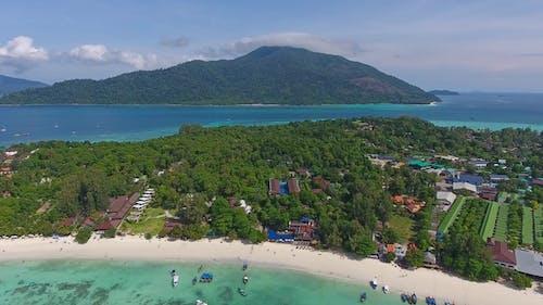 Ko Lipe und Ko Adang Inseln