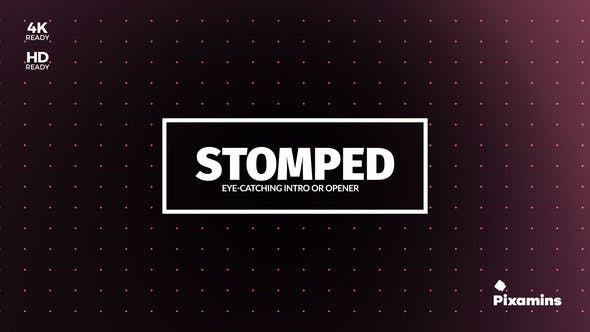 Thumbnail for Stomped Opener