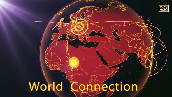 Thumbnail for World Connection 4K
