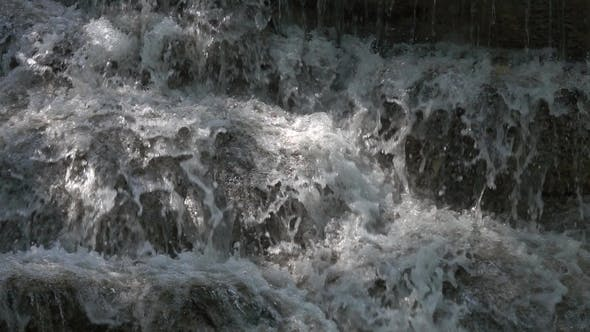 Thumbnail for Streams of a Waterfall