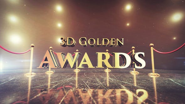 Thumbnail for Prix d'or 3D