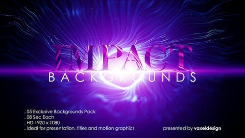 Impact Backgrounds