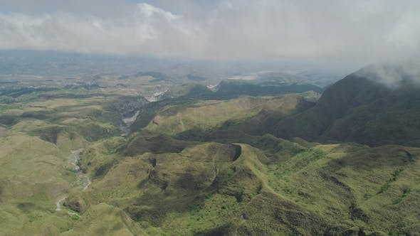 Thumbnail for Mountain Province in the Philippines, Pinatubo