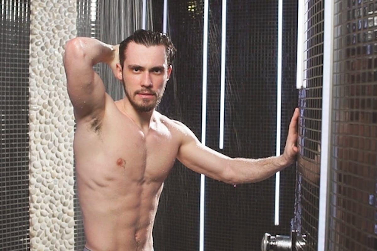Nackt sportler Benutzer:Manfred Dott