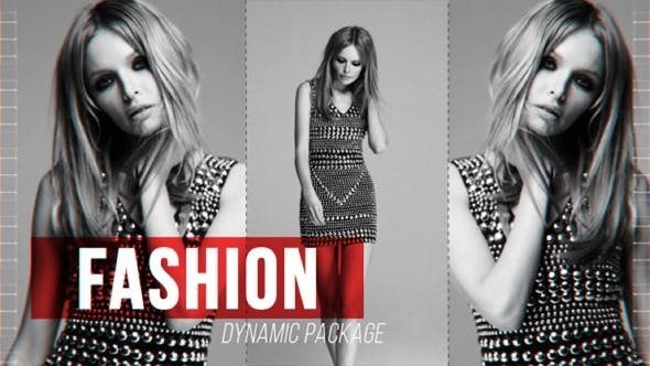 Thumbnail for Dynamic Fashion Package