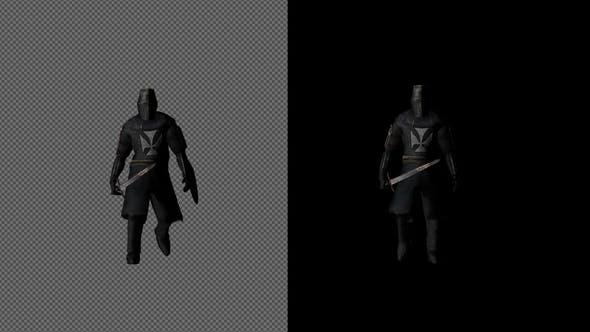 Thumbnail for Templar Knight