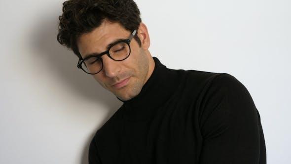 Thumbnail for Glasses Guy