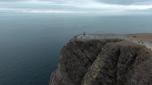 Thumbnail for North Cape (Nordkapp) in Northern Norway