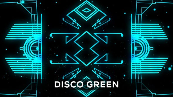 Thumbnail for Disco Green