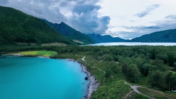 Thumbnail for Beautiful Nature Norway.