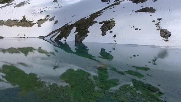 Thumbnail for Mountain Lake