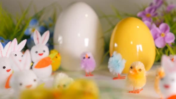 Thumbnail for Easter & Spring