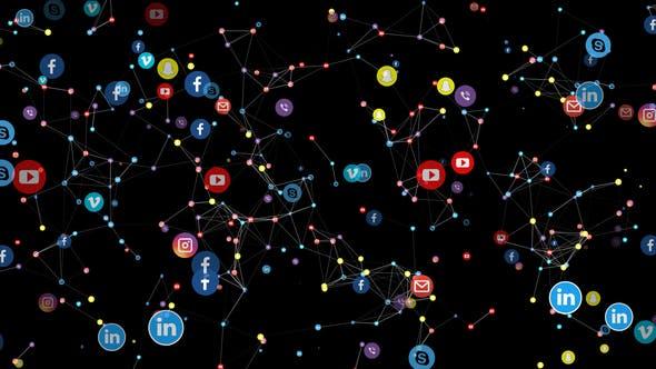 Thumbnail for Social Network 4K