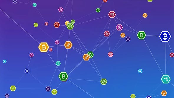 Thumbnail for Blockchain World