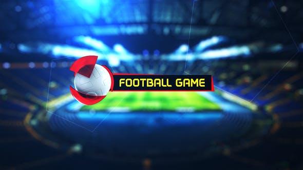 Football(Soccer) Opener