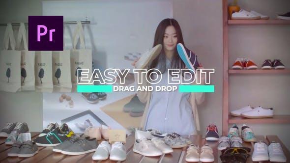 Thumbnail for Fashion Clean Slideshow