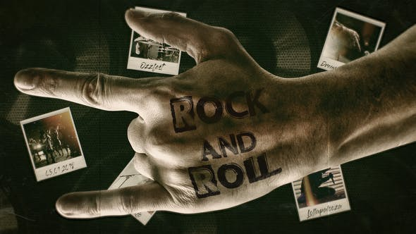 Thumbnail for Rock'n'Roll