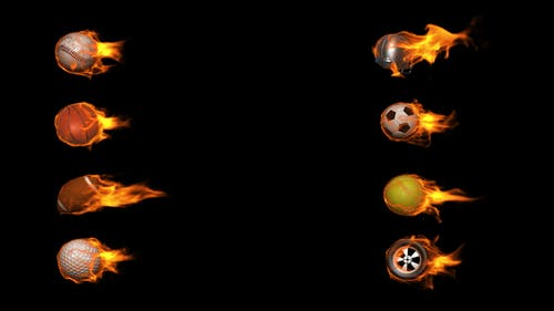 Sport Flames