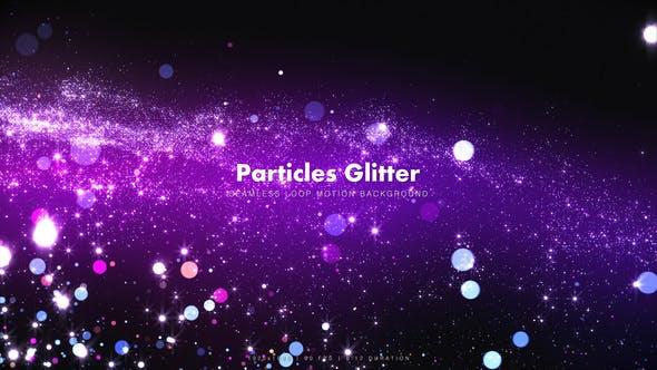 Particles Flow 12