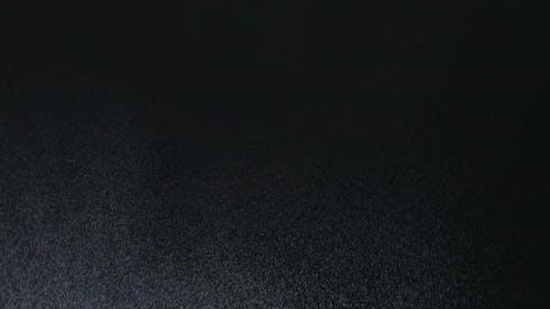 Water Spray Against Black Background Shot at 1000Fps. Shot on Phantom Flex .