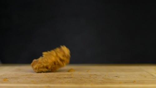 Appetitliche Chicken Wings