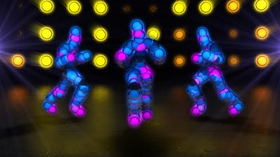 Neon Hip Hop