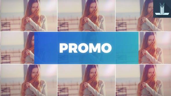 Thumbnail for Promo Moderne