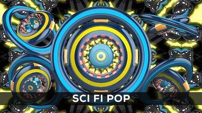 Sci Fi Pop