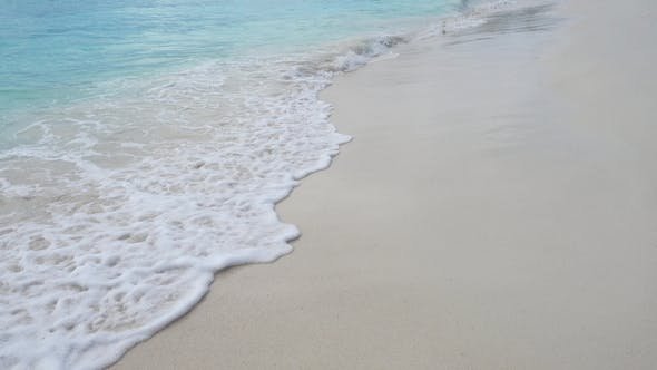 Thumbnail for Tropical Beach with White Sand