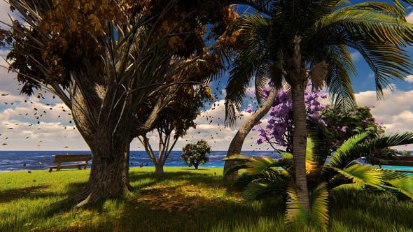 Thumbnail for Green Beach V3
