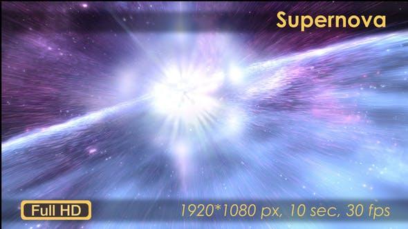 Thumbnail for Supernova