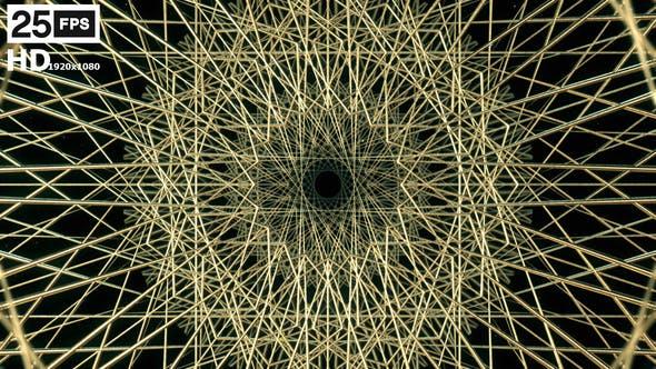 Thumbnail for Islamic Art Geometry 03 HD
