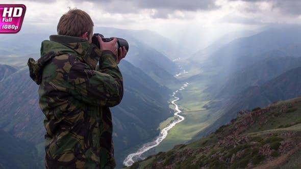 Photographing Natural Wonder