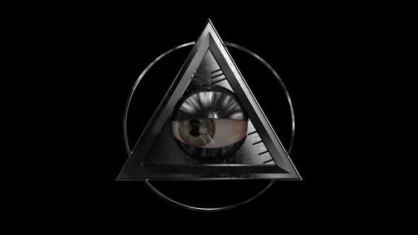 The Eye of Providence 4K