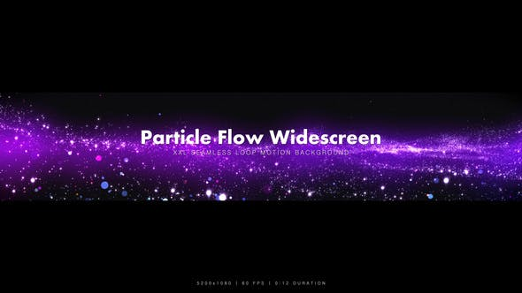 Thumbnail for Particles Flow 13 XXL