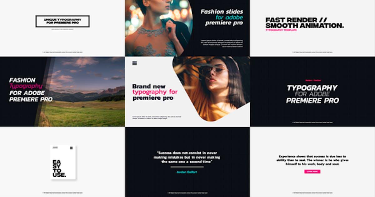 Download Typography by ionestudio