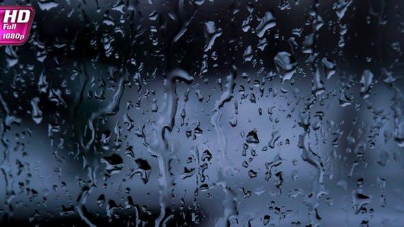 Thumbnail for Rain Outside the Window