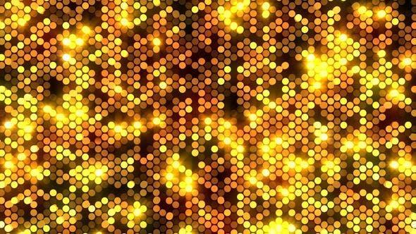 Thumbnail for Golden Dots