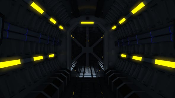 Thumbnail for Spaceship Tunnel