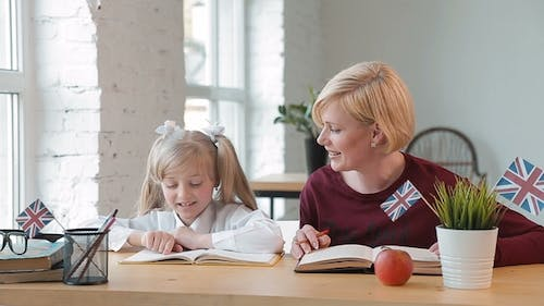 Tutor Helps with Unknown Words