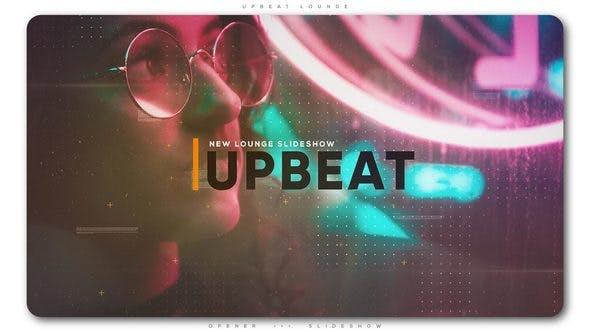 Thumbnail for Upbeat Lounge Opener Slideshow