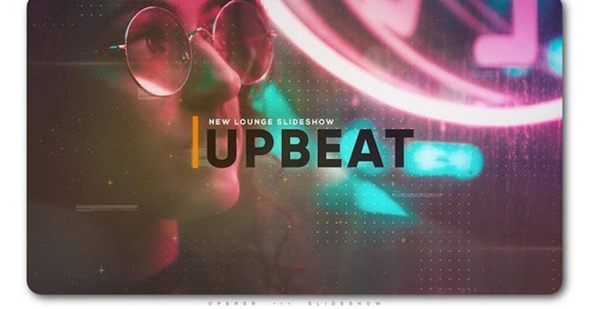 Download Upbeat Lounge Opener Slideshow by TranSMaxX